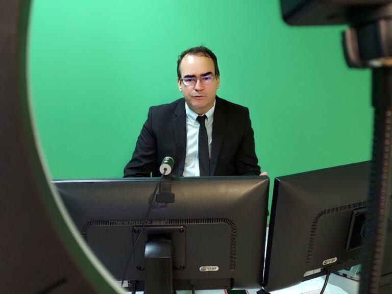 Órgão destaca transparência da informação pública e proteção de dados pessoais