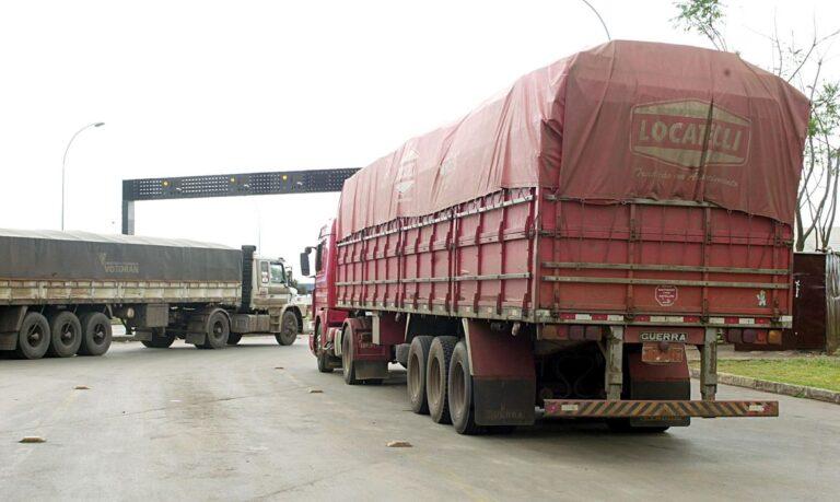 ANTT publica novo piso mínimo do frete para transporte rodoviário de carga