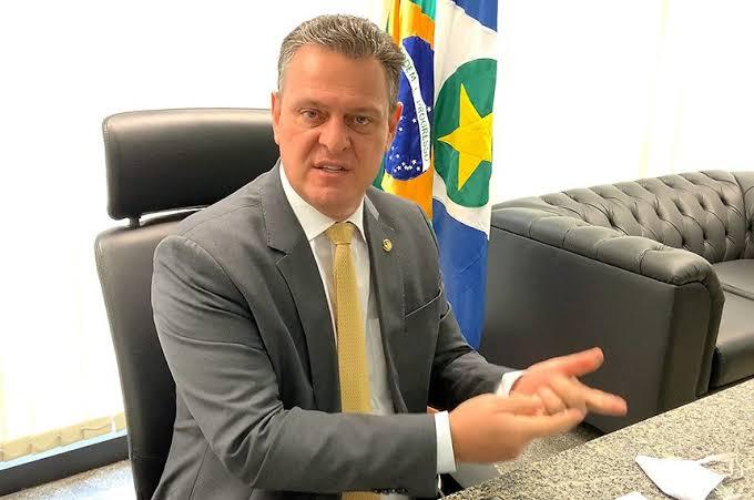 Senador Fávaro defende estadualização de trecho da BR-158