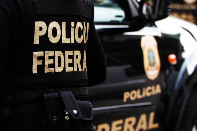 Polícia Federal deflagra operação contra possível lavagem de dinheiro