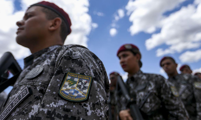 MJ prorroga presença da Força Nacional na Terra Indígena Enawenê-Nawê