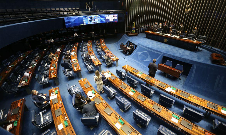 Senado aprova PEC Emergencial em primeiro turno