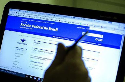 Prazo para entregar declaração do Imposto de Renda começa hoje