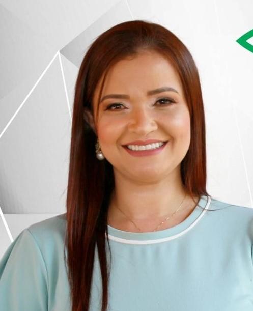 Vereadora Drª Joize Marques fala sobre projetos sociais e analisa os primeiros meses de gestão em entrevista nesta quarta-feira (03) na Rádio Aliança FM; confira