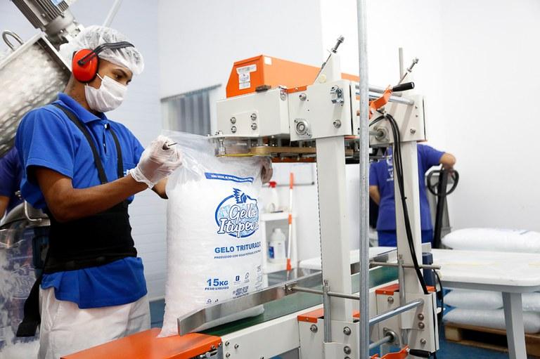 Projeto do governo quer retomar programas de auxílio a empresas