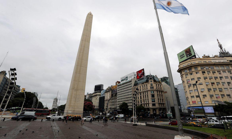 Argentina amplia toque de recolher obrigatório