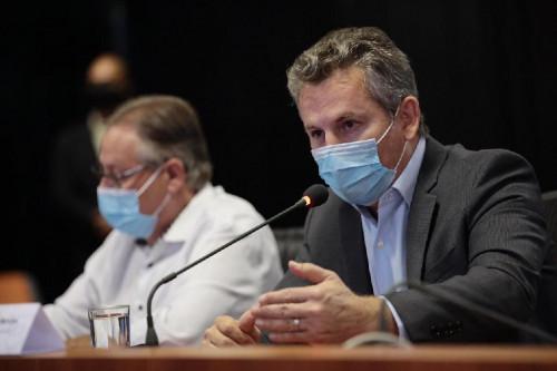 Governador de MT declara situação de emergência para ajudar os municípios