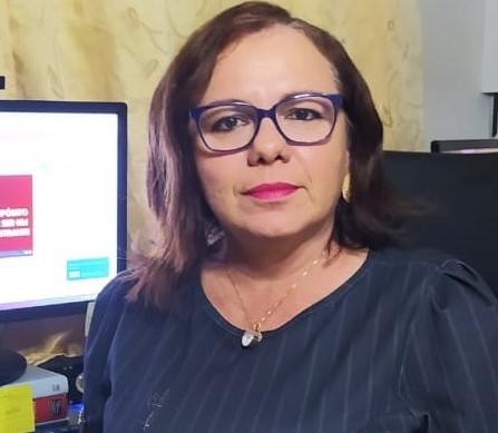 Antônia Costa, palestrante de Colíder (MT), fala sobre liderança, psicologia motivacional e a importância do trabalho em equipe