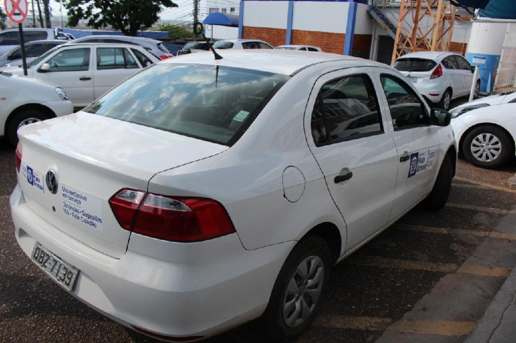 Locação de veículos administrativos gera economia de R$ 13 milhões ao estado de MT