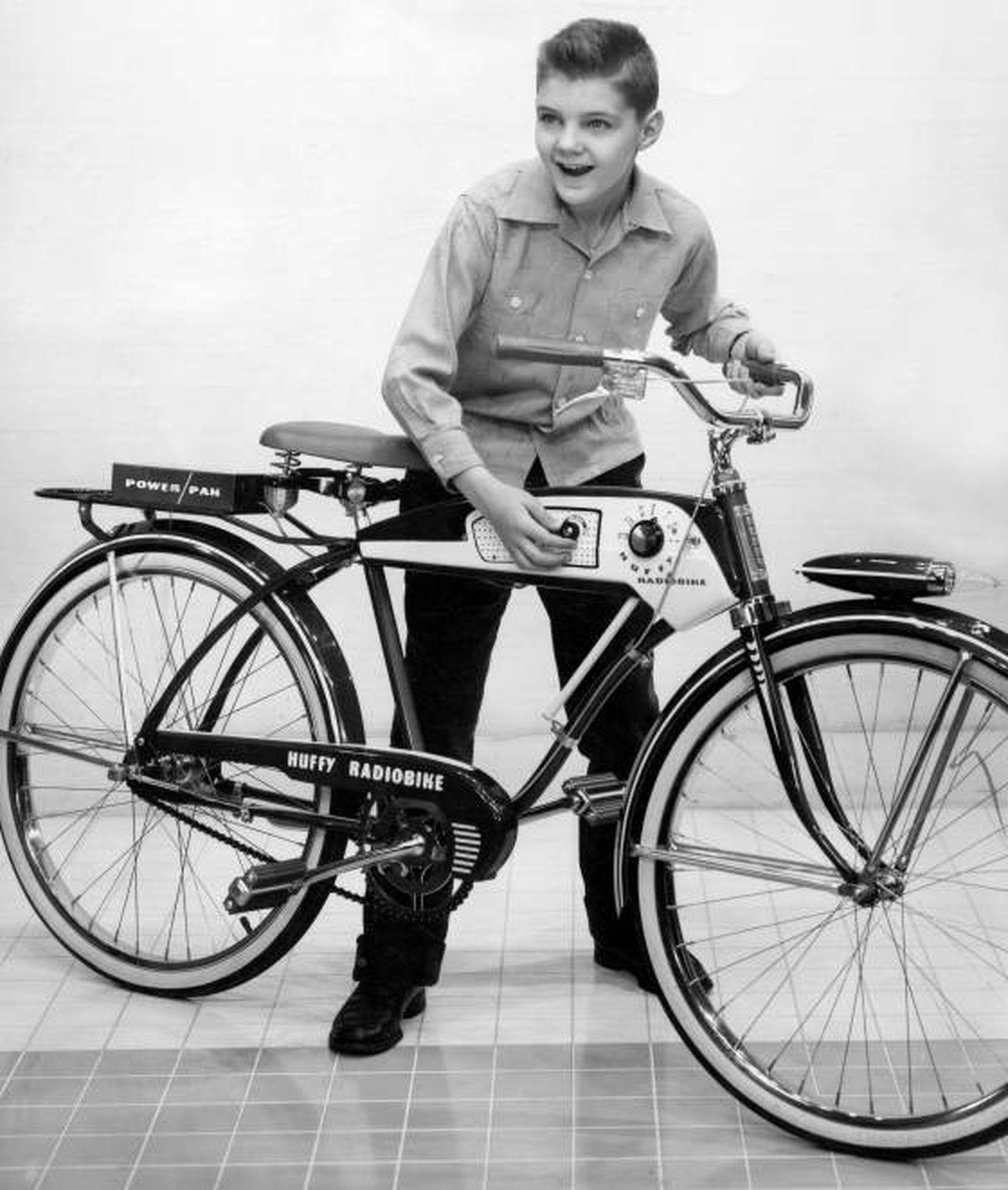 Há 200 anos foi criada a primeira bicicleta: estes foram os primeiros modelos