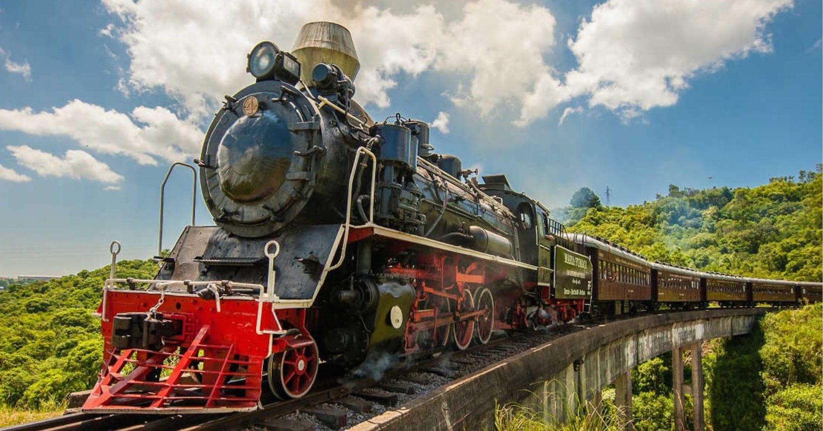 """30 de Abril """"Dia do Ferroviário"""""""