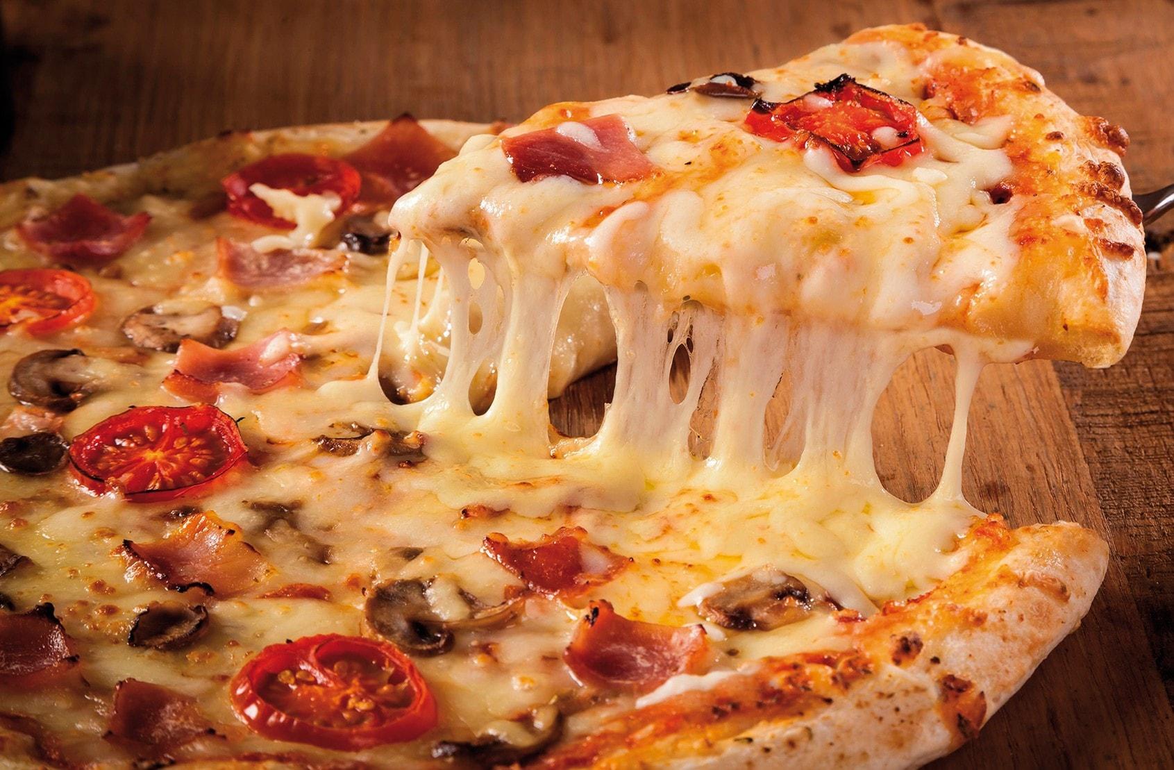 1ª Edição de Pizza da Guarda Mirim de Colíder (MT) será neste sábado (08)