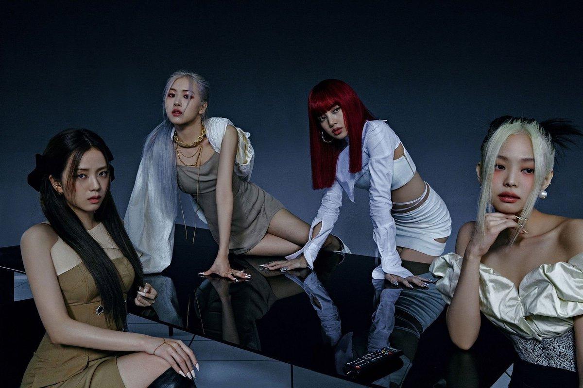 BLACKPINK tem os 10 maiores B-sides de um girlgroup de K-Pop dos últimos 5 anos