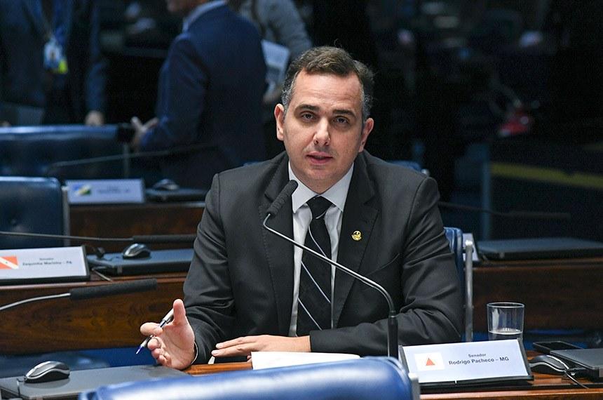 Senado cria Frente Parlamentar pelo Desarmamento