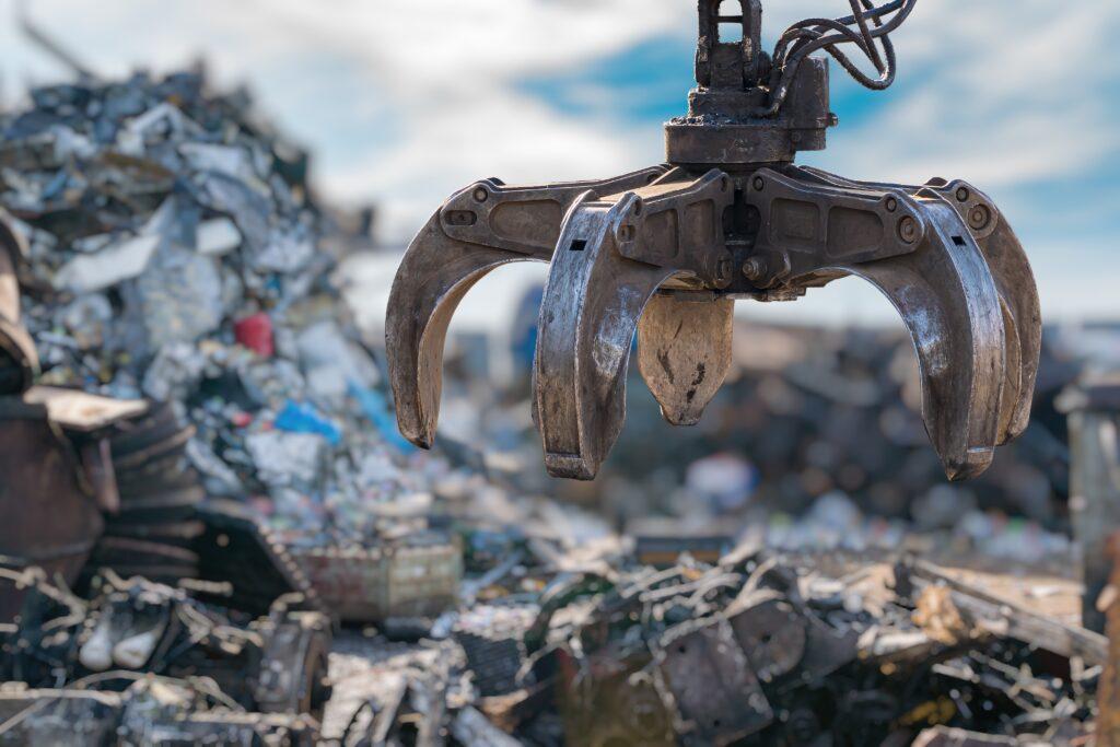 Prazo para acabar com os lixões no país termina em um ano