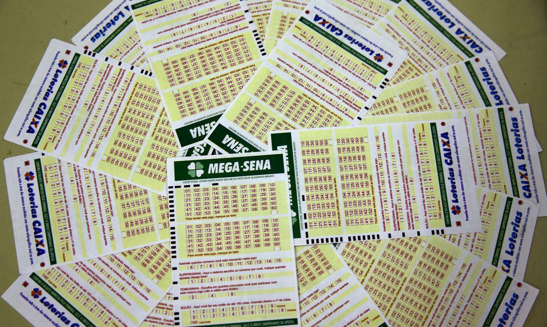 Mega-Sena acumula e prêmio vai para R$ 22 milhões