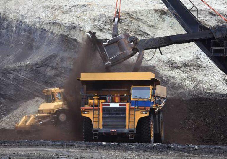 Mato Grosso sobe no ranking da mineração no Brasil