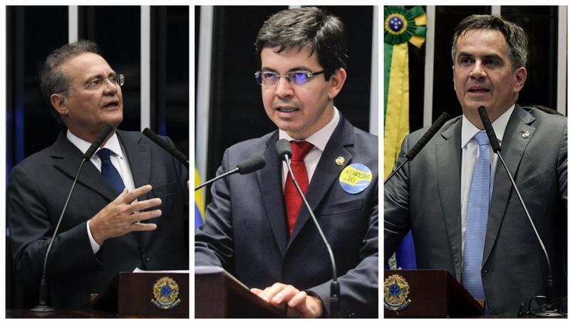 No Senado, partidos indicam membros para CPI da Covid-19