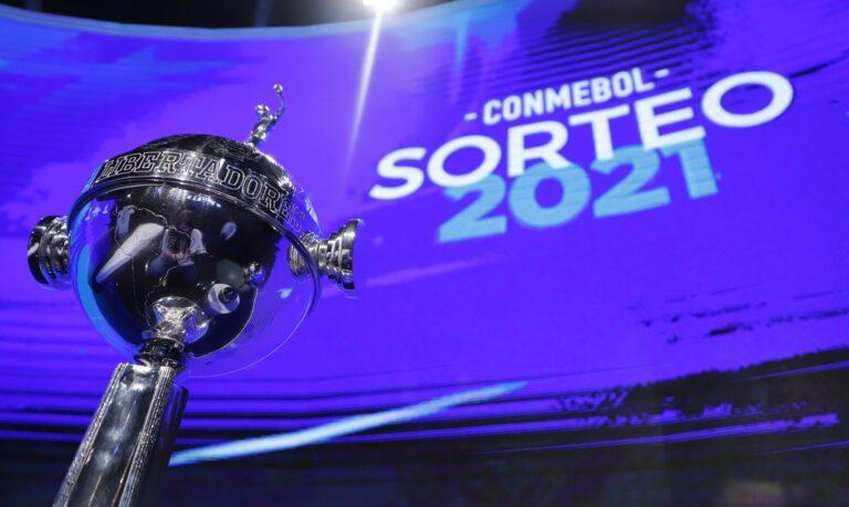 Fase de grupos da Libertadores tem pedreiras no caminho brasileiro