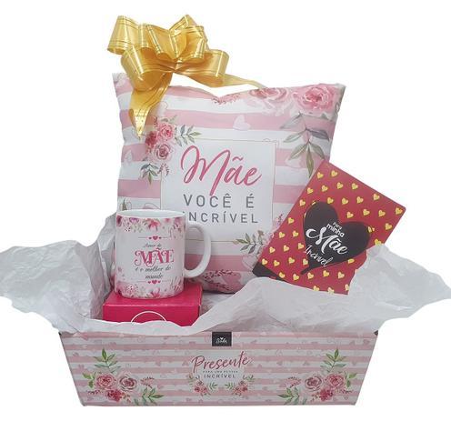 Mais da metade dos brasileiros quer comprar presentes no Dia das Mães