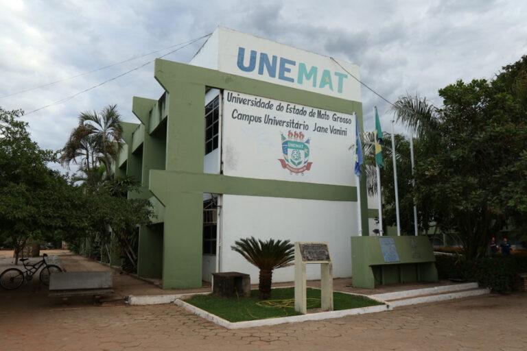 Unemat: diversidade cultural e agricultura sustentável em MT