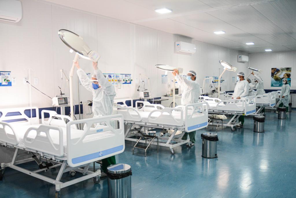Governo de MT aplicou R$ 642,2 milhões para combater pandemia; investimentos foram possíveis por reequilíbrio fiscal