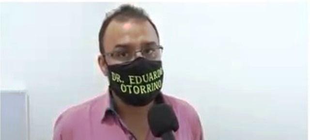 Secretaria Municipal de Saúde de Guarantã do Norte (MT) oferta atendimento com médico otorrinolaringologista que realiza atendimentos e cirurgias