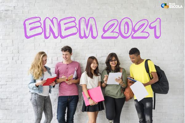Página do Participante está aberta para pedido de isenção para Enem 2021
