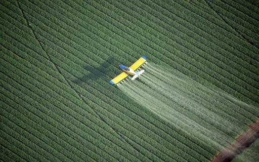 Comissão da Câmara aprova uso de aviões agrícolas no controle de incêndios