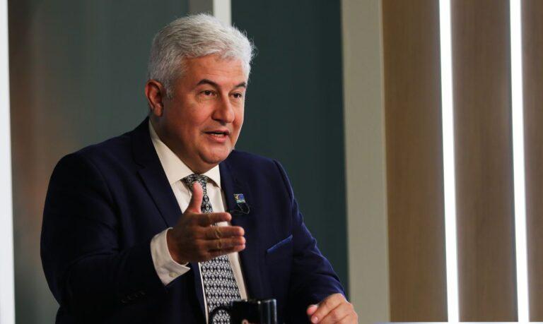 Ministro defende construção de laboratório de biossegurança máxima