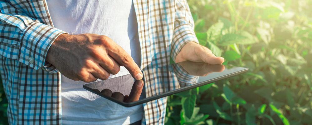 Facebook e Baita impulsionam startups do agronegócio