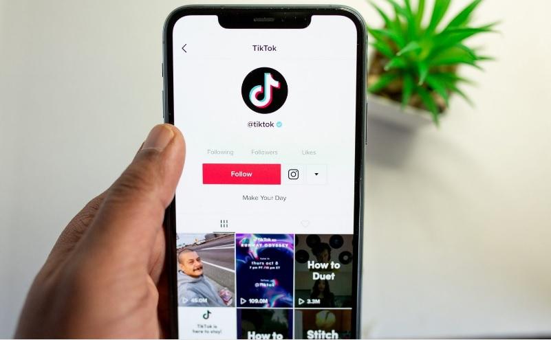 TikTok lança recurso personalizável para geração de leads