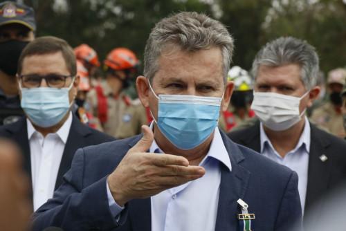 MPF mira Mauro e Emanuel por violação ao direito à saúde com a Copa América
