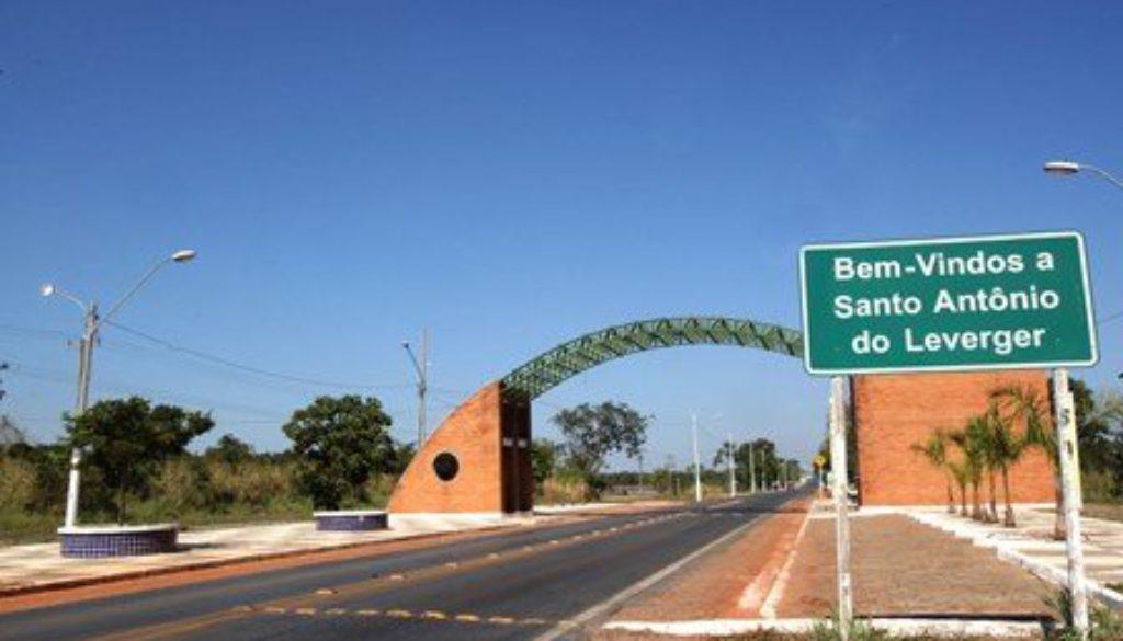 Santo Antônio comemora 121 anos com nova unidade do Corpo de Bombeiros
