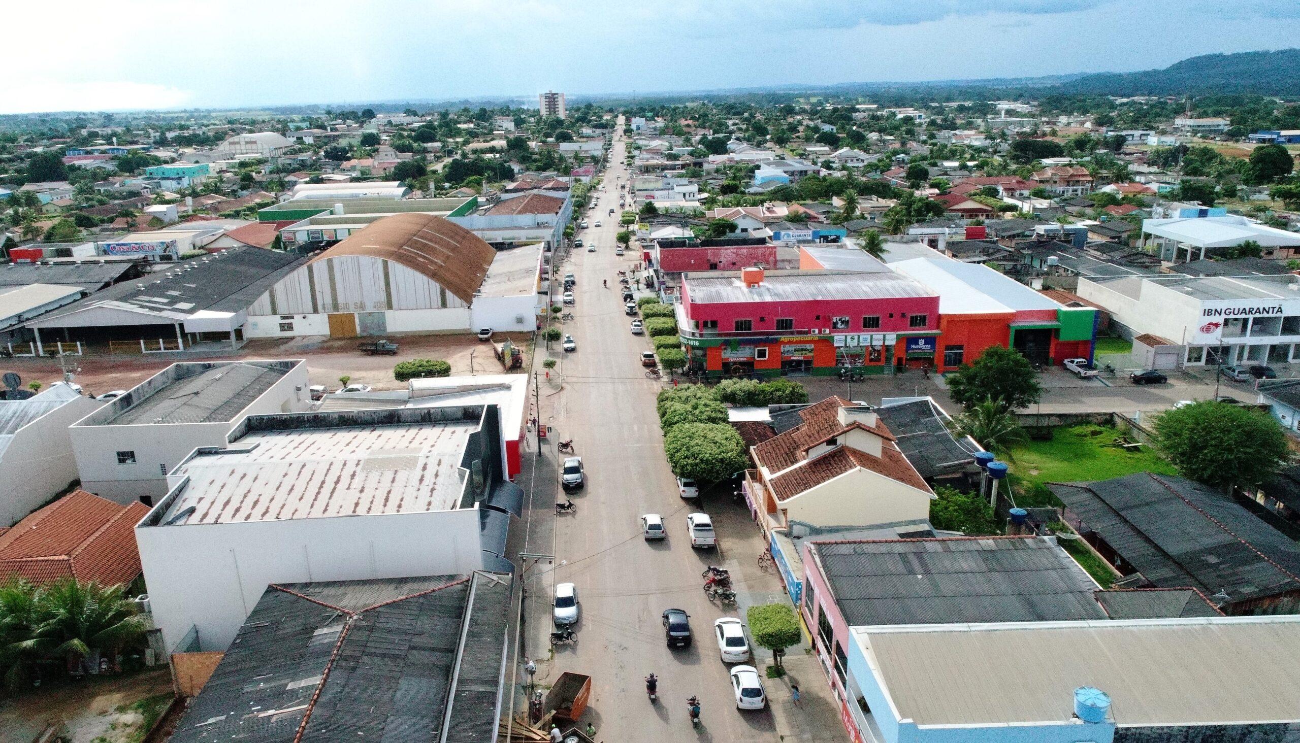 Prazo para pagar o IPTU com desconto de 20% vai até em 30 de junho em Guarantã do Norte(MT)