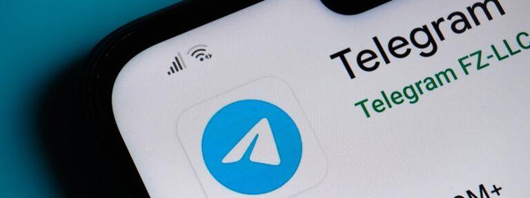 Telegram ganha chamada de vídeo com até 1 mil espectadores