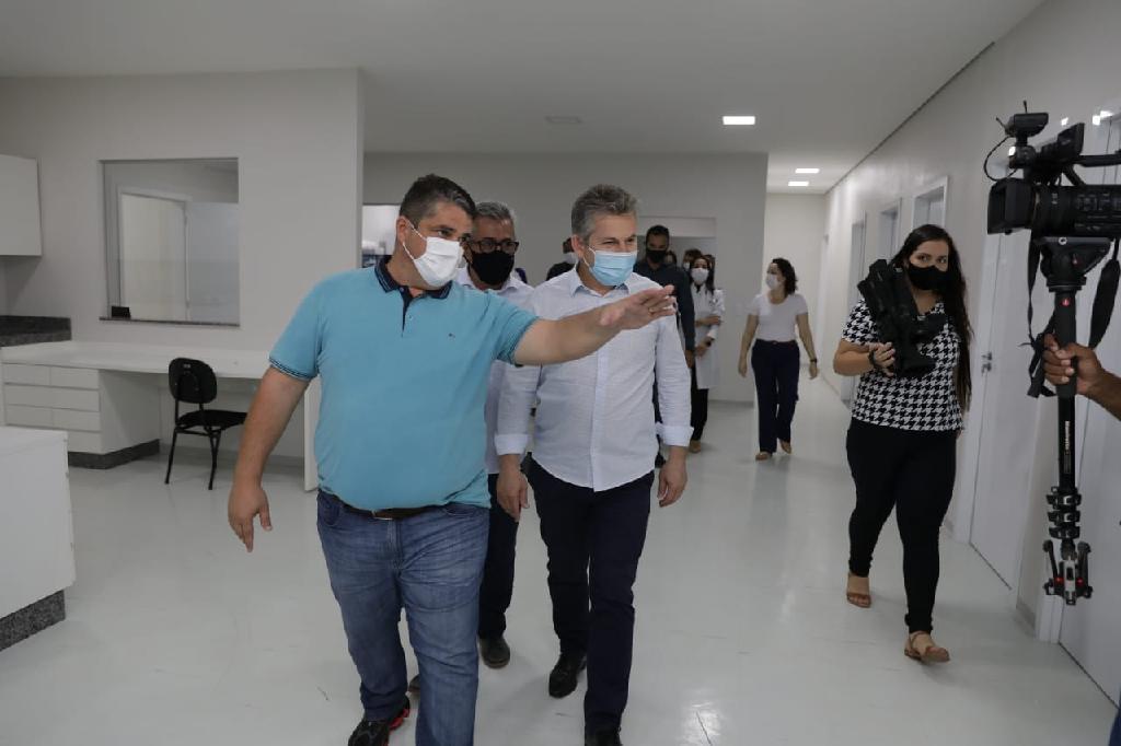 """""""Governo é um grande parceiro dos municípios e está mudando a realidade e qualidade de vida da população"""", afirma prefeito de Guarantã do Norte (MT)"""
