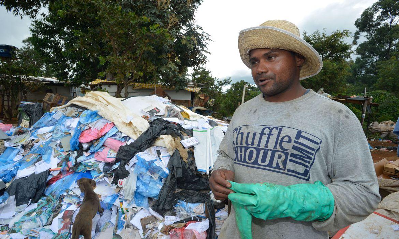 Guia apoia municípios a instituírem taxa para gerir resíduos sólidos