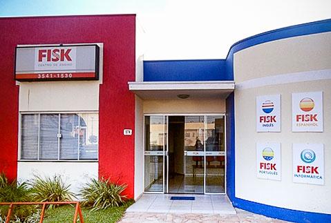 Há 32 anos em Colíder (MT), a FISK é referência no segmento de escola de idiomas