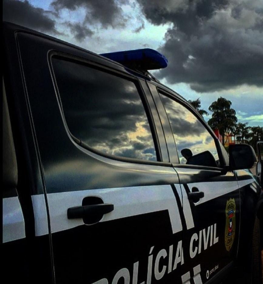 Três homens são presos em flagrante por latrocínio forjado ocorrido em chácara, em Alto Araguaia (MT)
