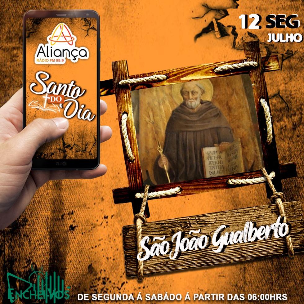 """""""Santo do Dia"""": conheça a história de São Gualberto"""