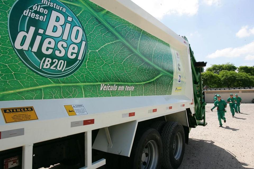 Entidades se posicionam contra atual teor de biodiesel no diesel; Aprobio chama de 'fake news'