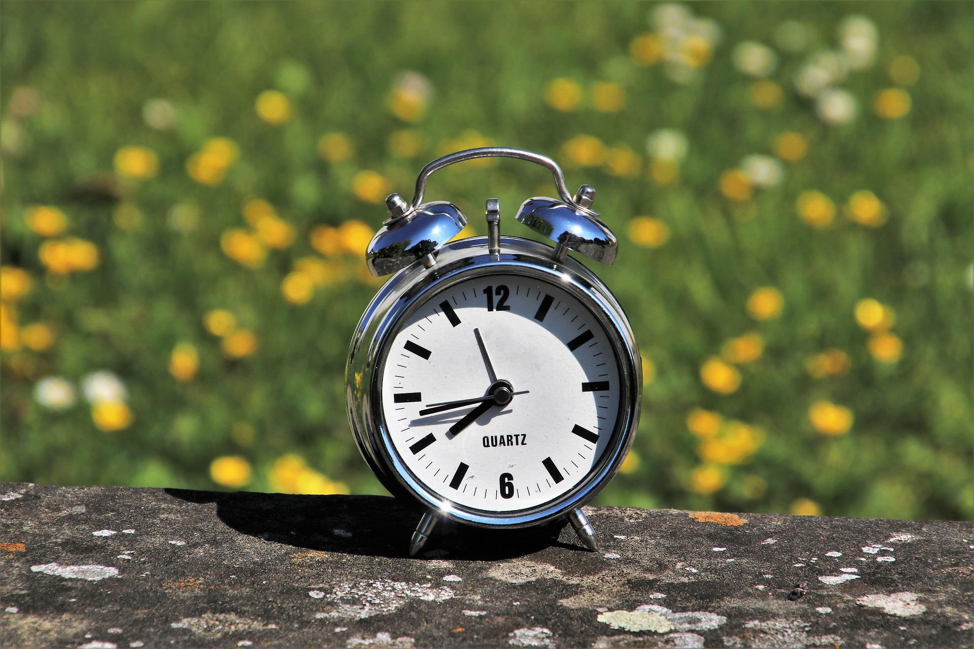 Você acha que o tempo está passando rápido demais? Ciência explica a razão