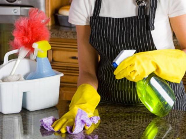 """22 de julho: """"Dia Internacional do Trabalho Doméstico"""""""