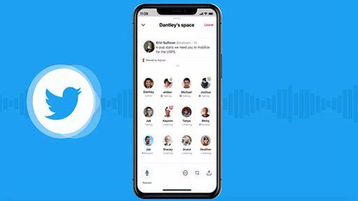 Twitter Spaces terá novo visual e mais formas de compartilhar e descobrir salas
