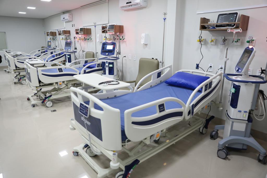 Governo de MT diz que não criou impostos e que deputado espalha fake-news contra Fundo para hospitais filantrópicos