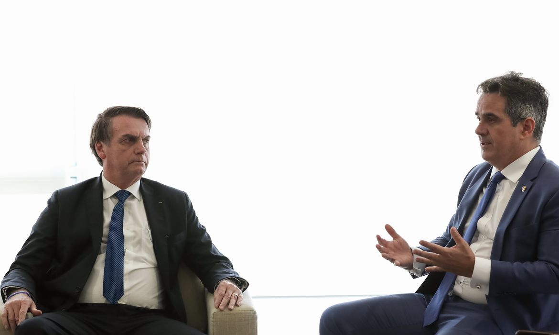 Ciro Nogueira aceita convite de presidente para chefiar Casa Civil