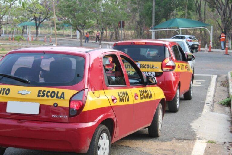 Detran-MT retoma prova de carro de forma gradual em vários municípios do Estado