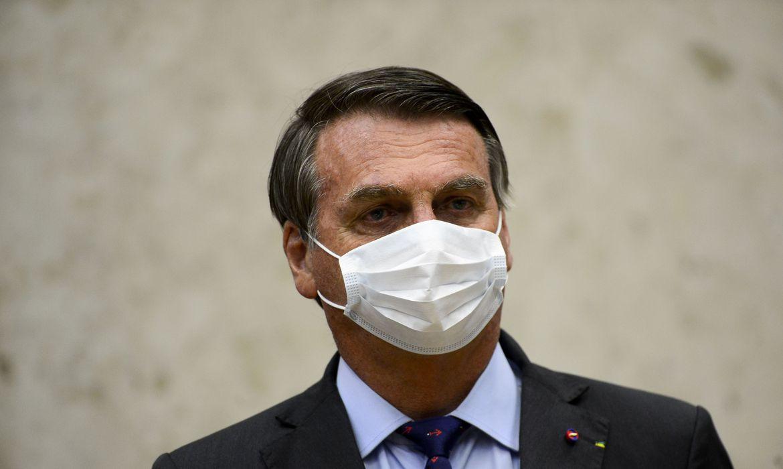 Bolsonaro cumprirá quarentena determinada pela Anvisa
