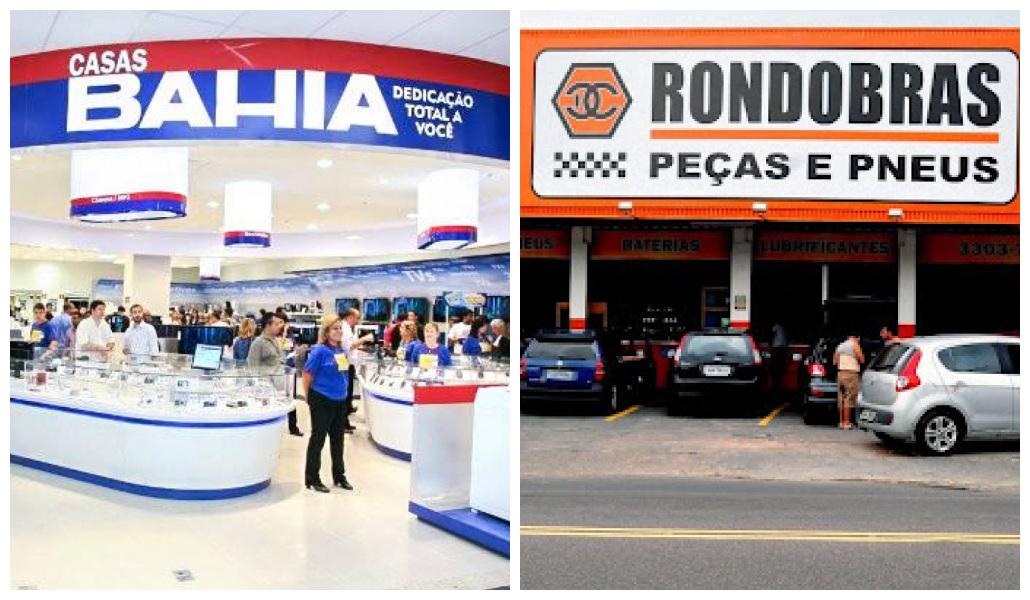 Secretário anuncia vinda das empresas Casas Bahia e Rondobras e destaca o atrativo crescimento econômico de Colíder (MT)